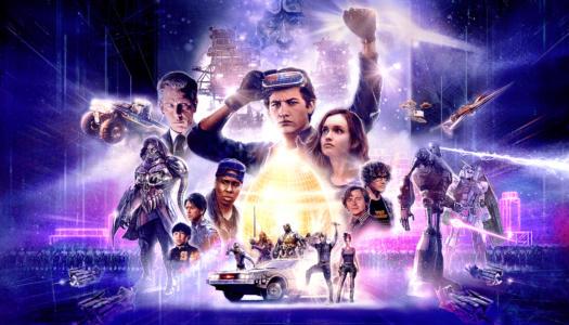Quiero más películas basadas en videojuegos