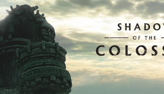 La competición de arte de Shadow of the Colossus ya tiene sus 50 finalistas