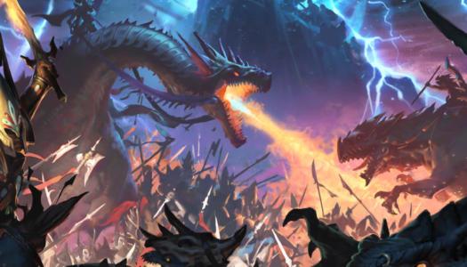 Nuevos Señores Legendarios llegan a Total War: Warhammer II