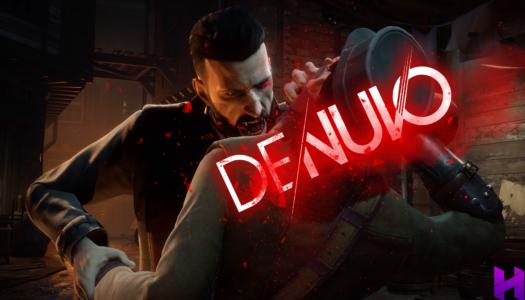 Vampyr no estará protegido por Denuvo