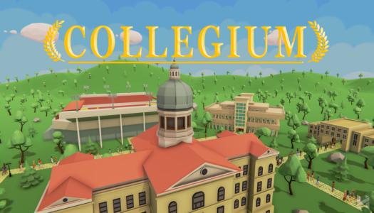Collegium, un simulador de gestión educativa, busca financiación