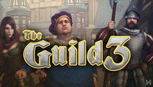 The Guild 3 completará su desarrollo gracias a THQ Nordic