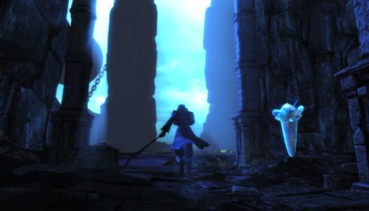 La saga Anima llegará a Nintendo Switch
