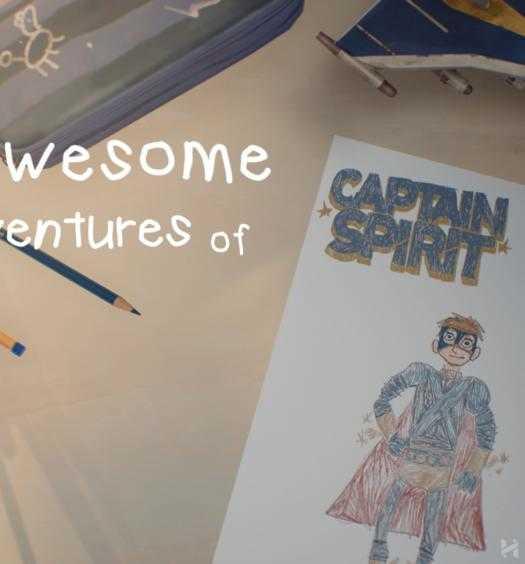 The-Awesome-Adventures-of-Captain-Spirit-Destacada