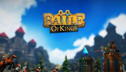 Battle of Kings (Acceso Anticipado)
