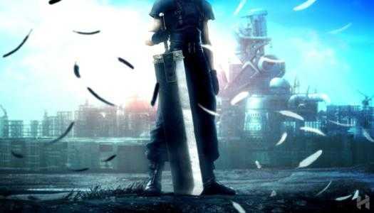 El desarrollo de FFVII Remake se ayuda de Kingdom Hearts III