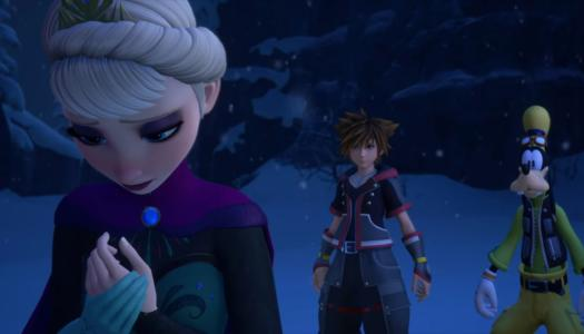 Square Enix confirma el estreno de Kingdom Hearts III el 29 de enero de 2019 en PS4 y Xbox One