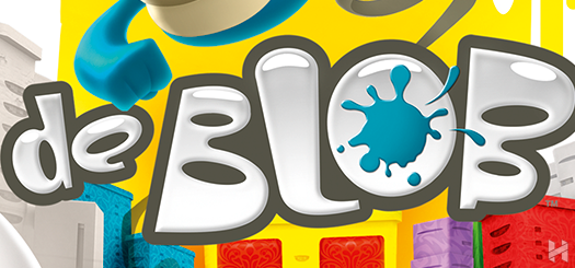 de Blob 2 ya está disponible en Nintendo Switch