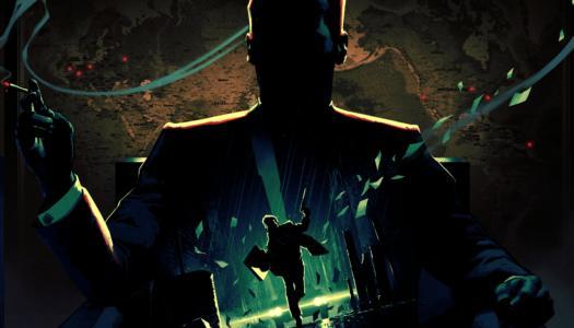 Phantom Doctrine presenta su tráiler E3