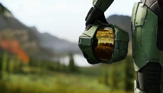 ¿Qué sabemos de Halo Infinite?