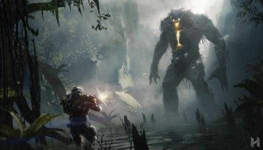 Bioware luchará por Anthem con parches estacionales
