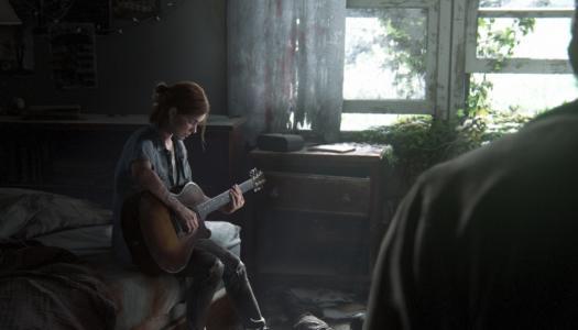 The Last of Us: Part II muestra su jugabilidad por primera vez