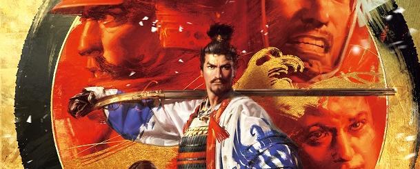 Nobunagas Ambition Taishi carátula