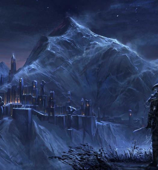 The Elder Scrolls Online-Wolfhunter