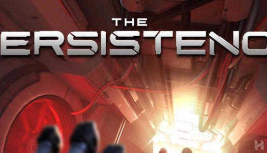 Anunciada la versión física de The Persistence para PlayStation VR