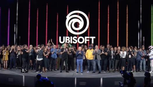 Conferencia de Ubisoft en E3 2018