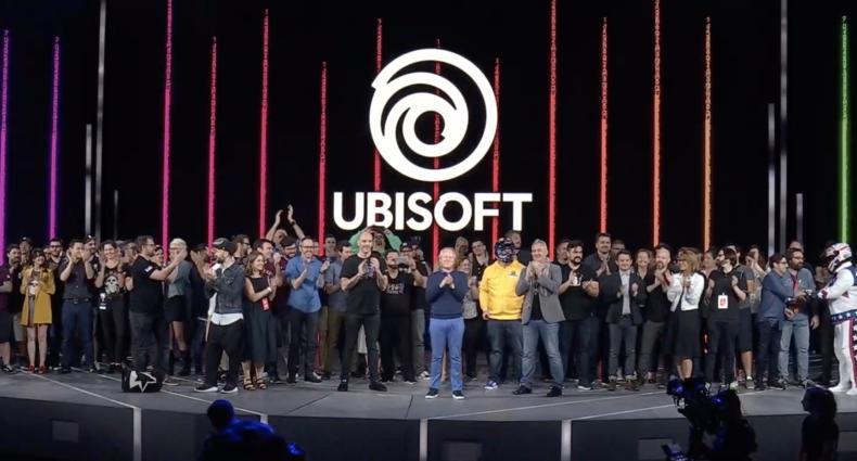 Ubisoft-E3-Conferencia