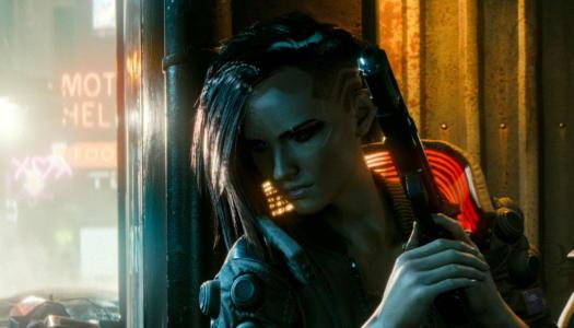 ¿Por qué Cyberpunk 2077 es en primera persona?