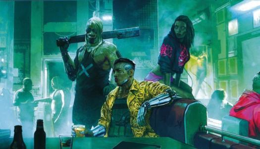CD Projekt RED habla sobre el multijugador de Cyberpunk 2077