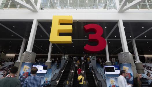 E3 y la prensa