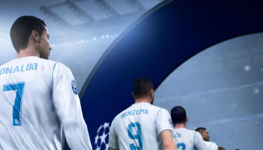 FIFA 18 acierta el ganador del mundial de fútbol