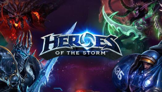 Mal'Ganis es el nuevo personaje de Heroes of the Storm