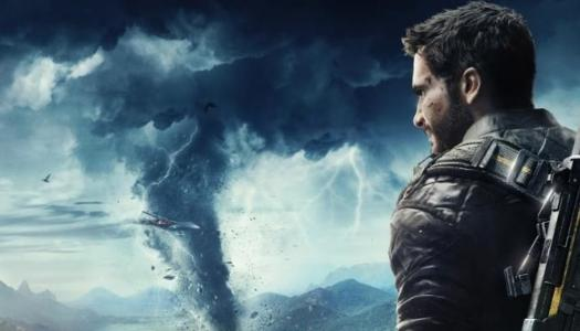 Se confirma Just Cause 4