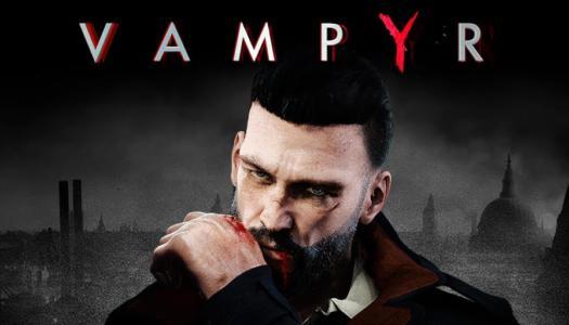 Vampyr recibirá nuevos niveles de dificultad