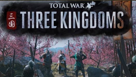 Total War: Three Kingdoms se podrá jugar en Gamescom 2018