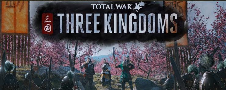 Total-War-Three-Kingdoms-Ultima-Hora-mapa de campaña-podrá-diversidad-Records