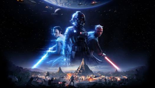 Han Solo aterriza en Battlefront II el 12 de junio