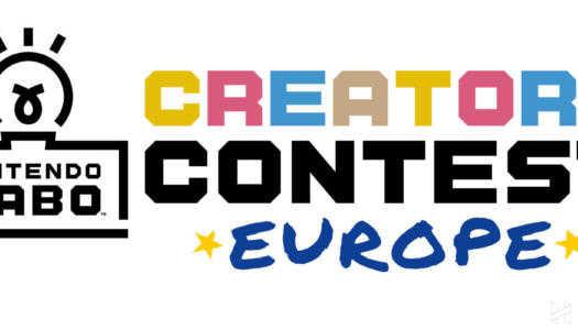 El concurso europeo de Nintendo Labo ya tiene ganadores