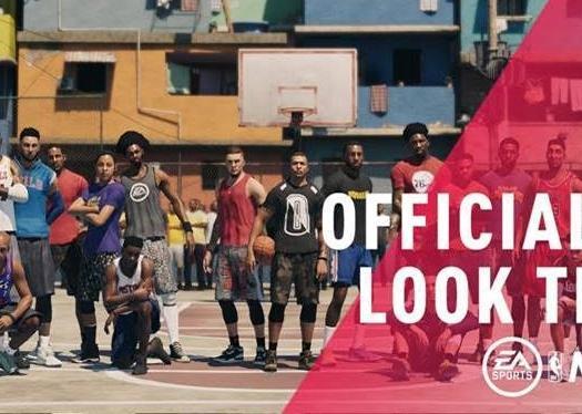 NBA-Live-19-NBA Live