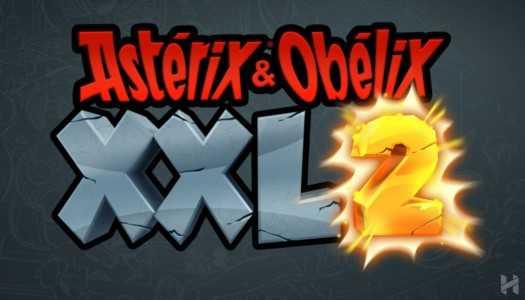 Asterix & Obelix vuelven al universo de los videojuegos