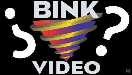 Los creadores de Bink Video anuncian la llegada de una consola nueva