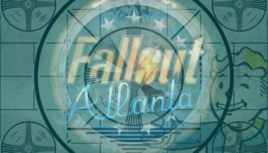 Fallout Atlanta, el mod que New Vegas necesitaba