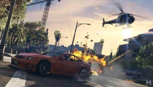 ¿Posible lanzamiento de GTA VI el año que viene?