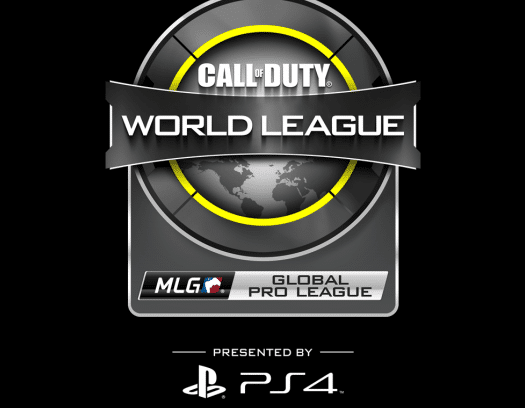 Call of Duty-Columbus-World League