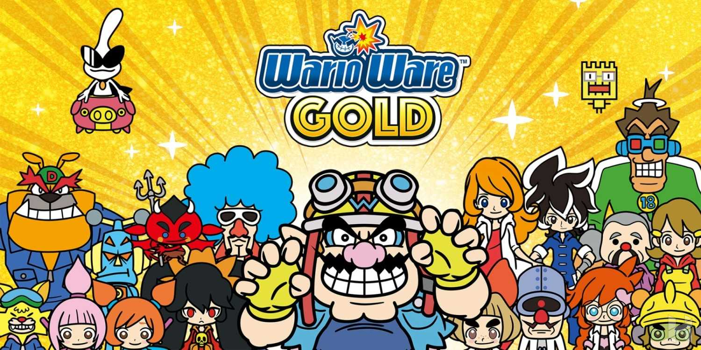 WarioWare-Gold-Destacada