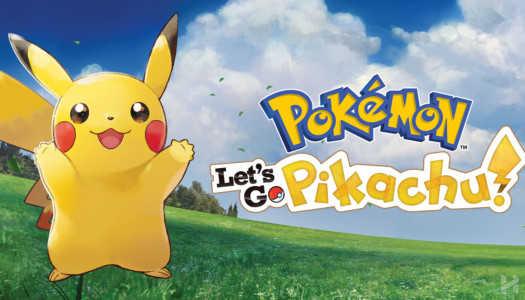 Pokémon Let's GO, la accesibilidad no implica hacer el juego fácil
