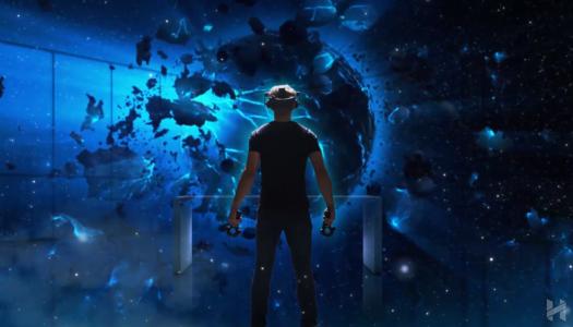 HTC Vive, a la vanguardia del sector de la realidad virtual