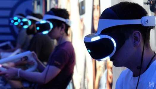 PlayStation anuncia un Título Propio de VR junto a la CEU San Pablo