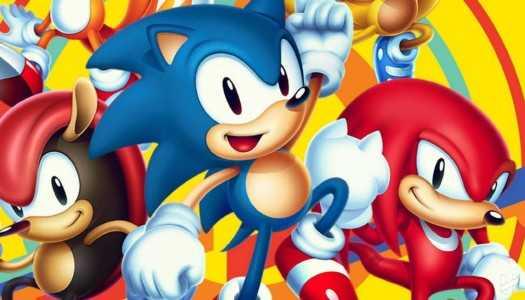 Sonic Manía Plus ya está disponible