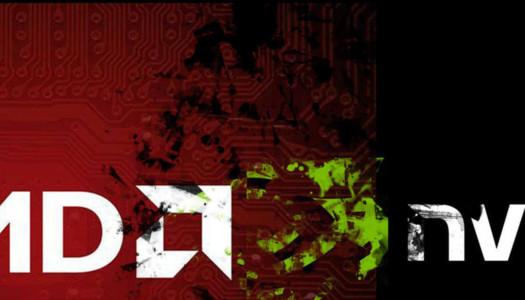 AMD supera con creces a Nvidia en la alpha de Battlefield V