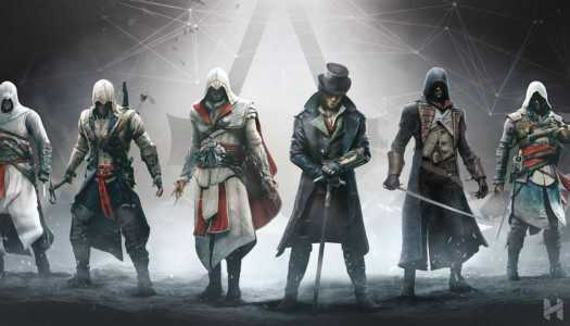 El ciclo de vida de la saga Assassin's Creed