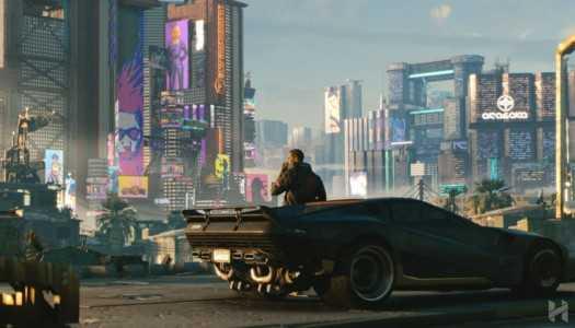 Construyendo el contexto sociopolítico de Cyberpunk 2077