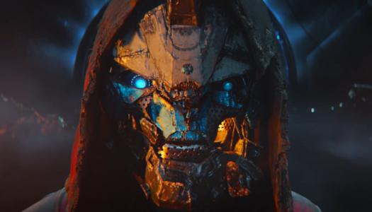 Tráiler de lanzamiento de Destiny 2: Los renegados