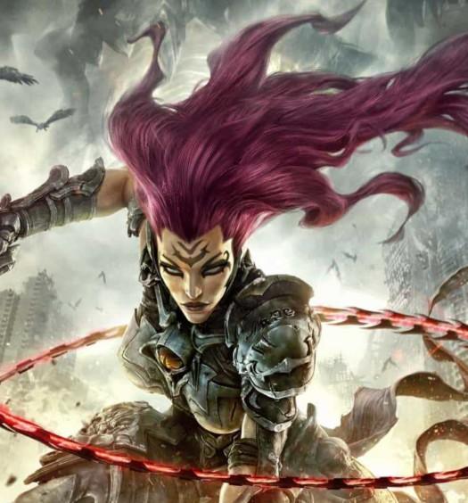 Darksiders 3-III-Apocalipsis-introducción-Furia-basado