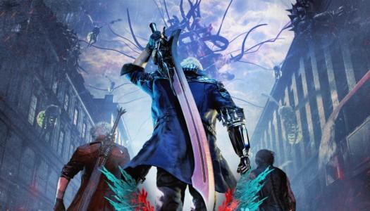 Devil May Cry 5 y el equilibrio entre realismo y diversión
