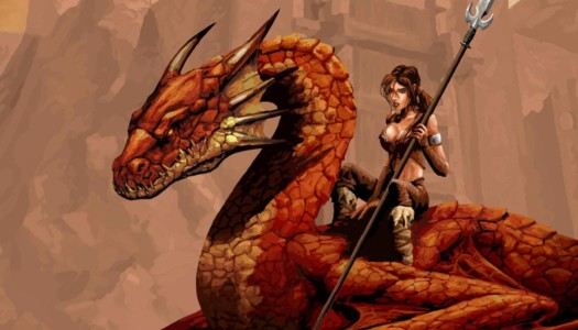 Drakan, el siguiente clásico en caer ante Unity Engine